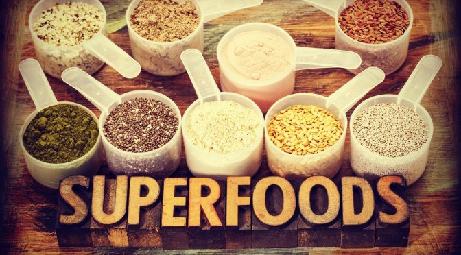 8 Amazing Superfoods that Deliver Multiple Health Benefits